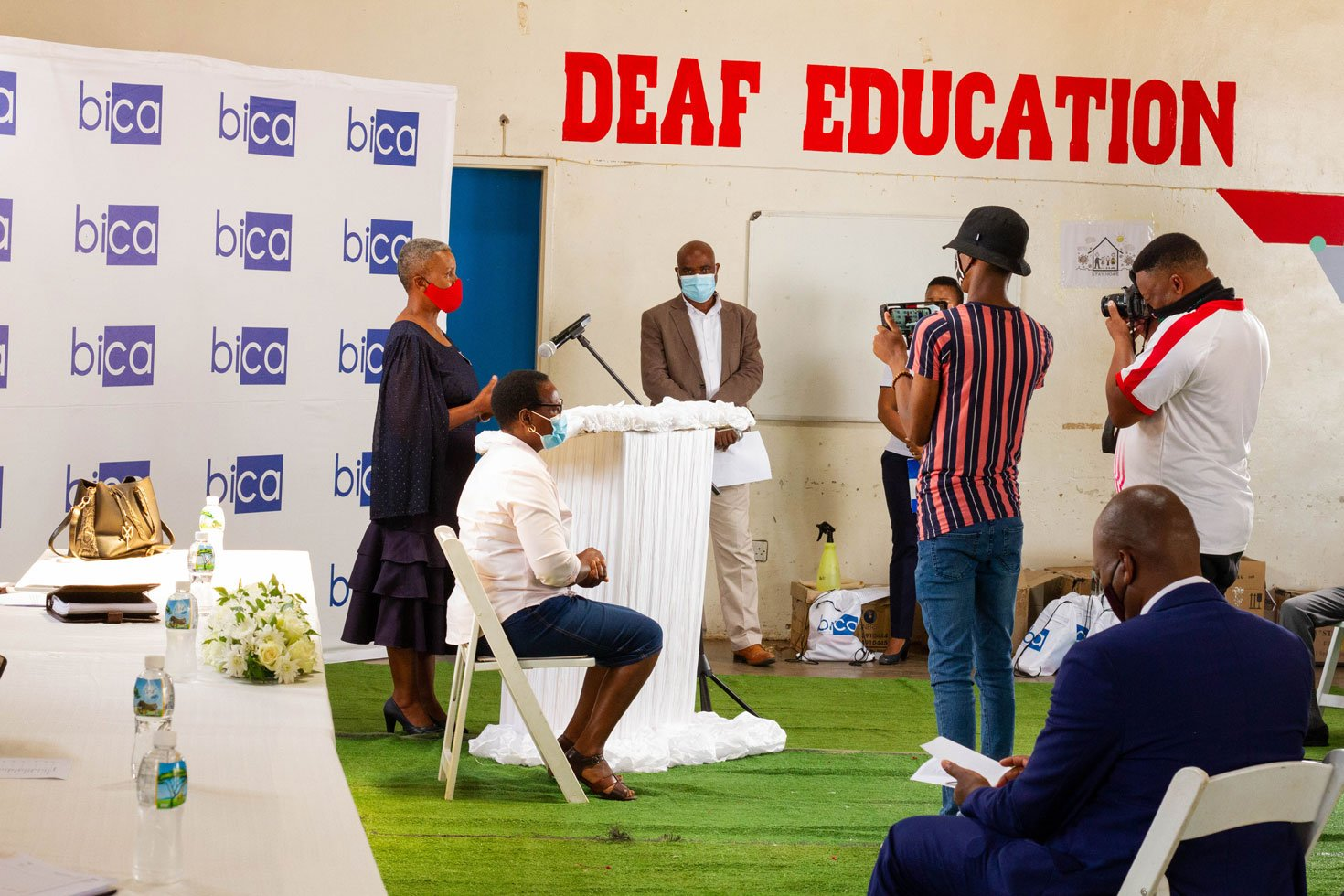Francistown Centre for Deaf Education